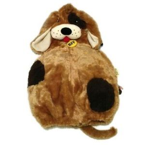 Puppy dog BBF toddler Halloween costume size 24 M